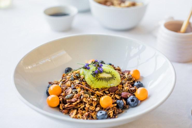 Breakfast in Swellendam-9497