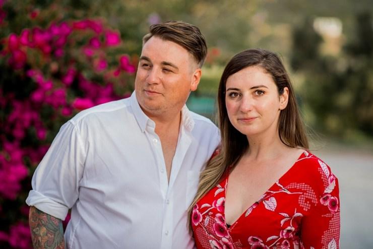 Danni & Kieran Engaged - (40)