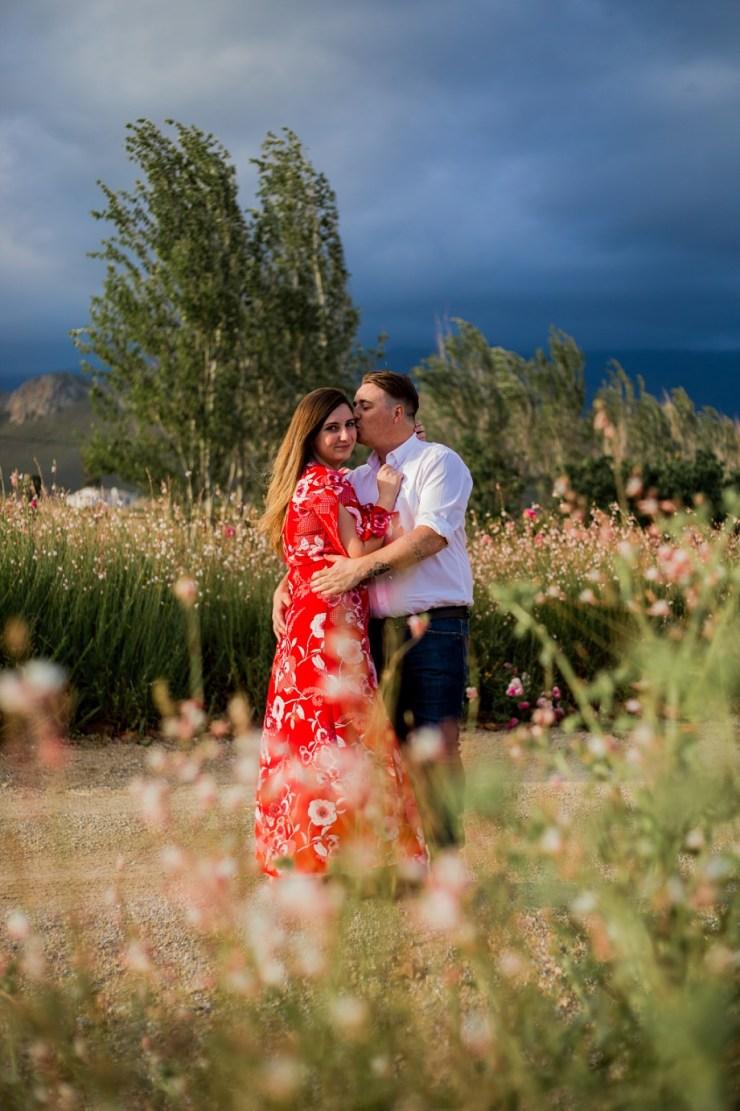Danni & Kieran Engaged - (43)