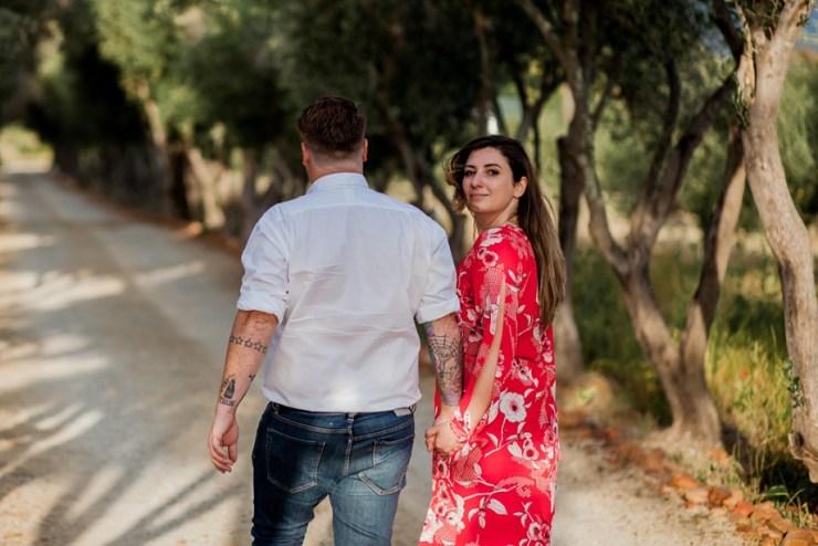 Danni & Kieran Engaged - (48)