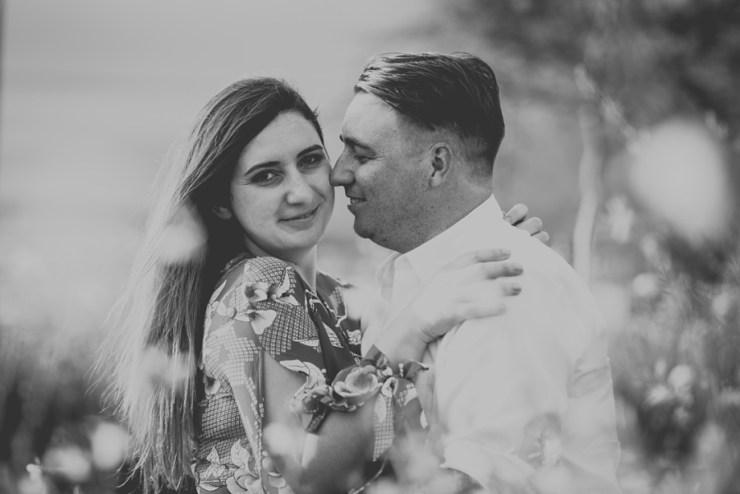 Danni & Kieran Engaged - (61)