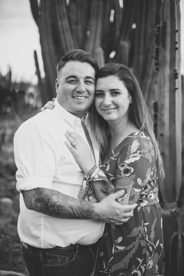 Danni & Kieran Engaged - (67)