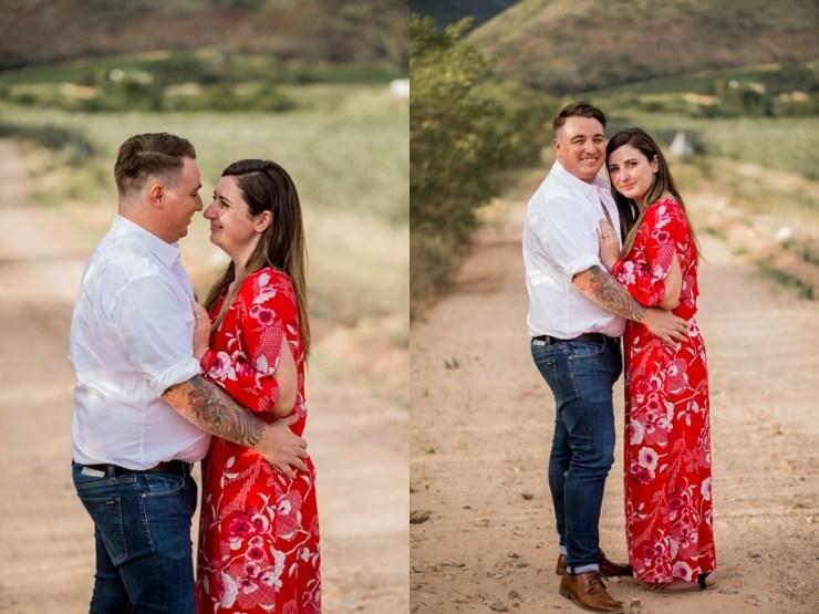Danni & Kieran Engaged - (7)