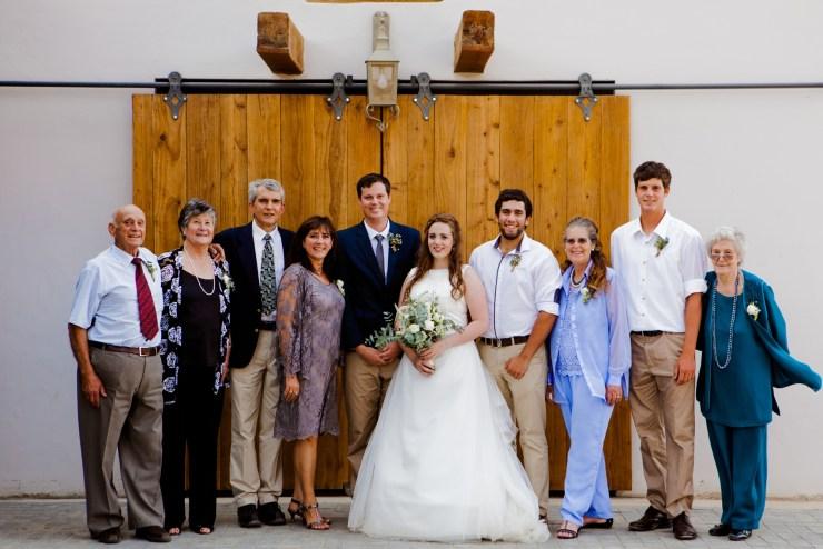 Villiersdorp Wedding Venue-9687