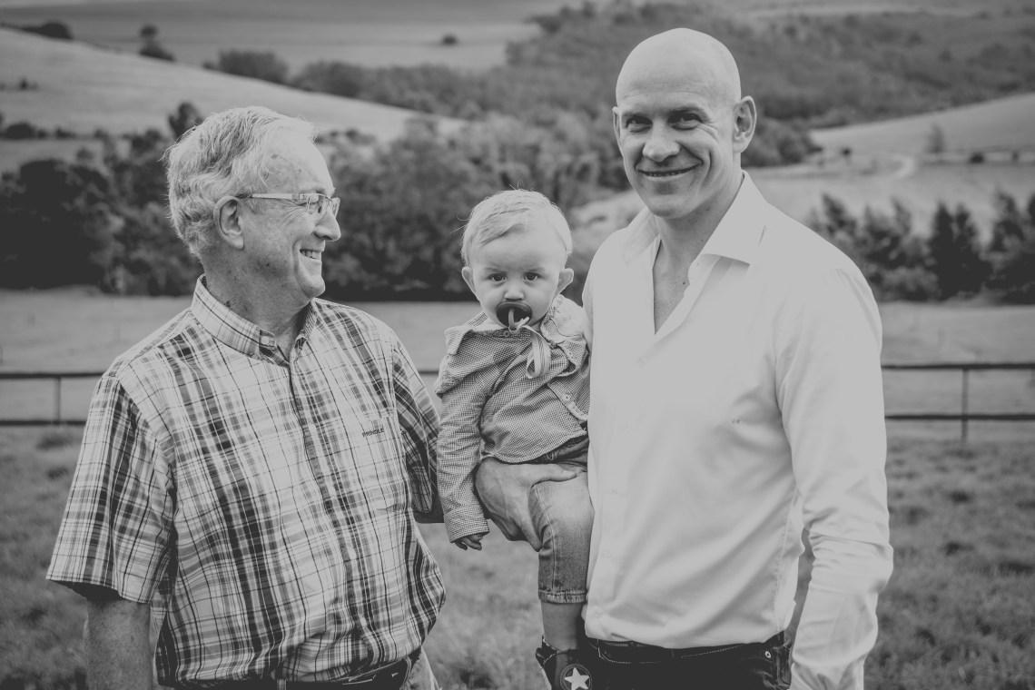 Bekker Family - (69)
