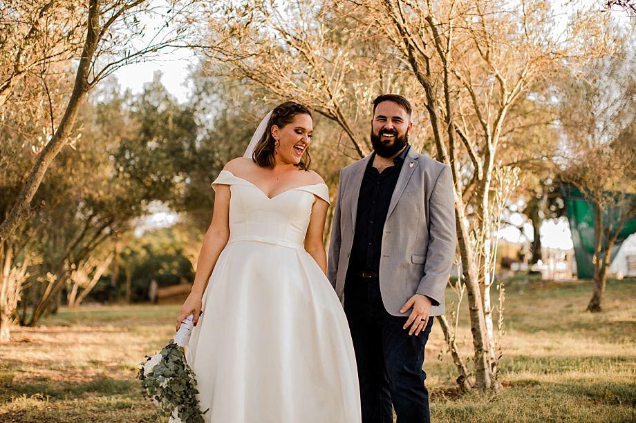 KACEY & MORNE WED (543)