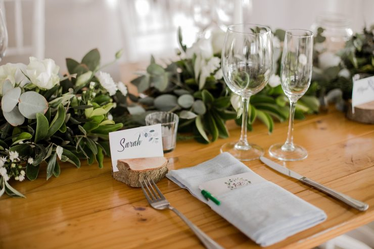 Swellendam Wedding