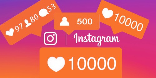 Buy 10,000 Instagram Followers