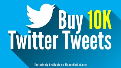 Buy Twitter Re-Tweets with Refill Guarantee