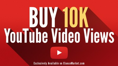 Buy YouTube Views with Refill Guarantee