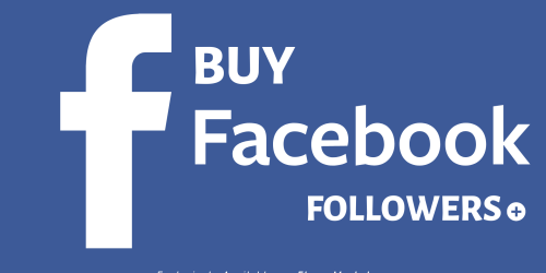 Buy Facebook Followers | Refill Guarantee