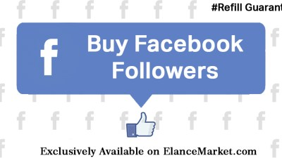 Buy Facebook Followers with Refill Guarantee