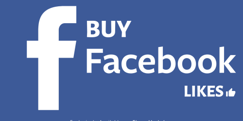 Buy Facebook Page Likes (200 Likes)