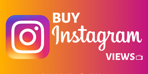 Buy Instagram Views | Refill Guarantee