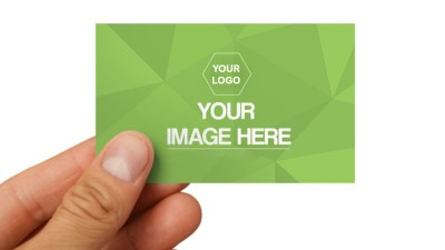 Design Unique High-Quality Print Ready Vector Business Card in High-Resolution for your Brand / Business