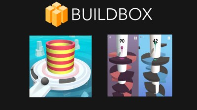 Will Professionally Develop Stunning Game with BuildBox 3D
