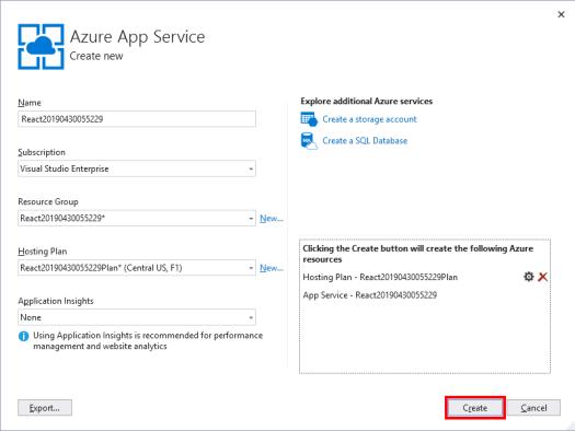 Deploy ASP NET Core 3 Previews to Azure App Service – Eric L  Anderson