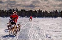 Viajes por Finlandia