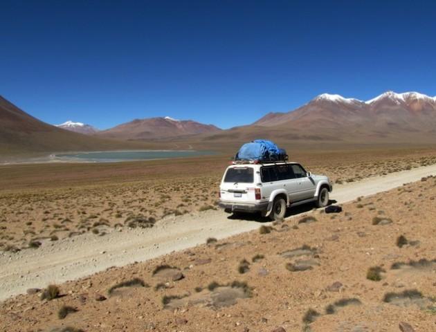 Bolivia Aventura