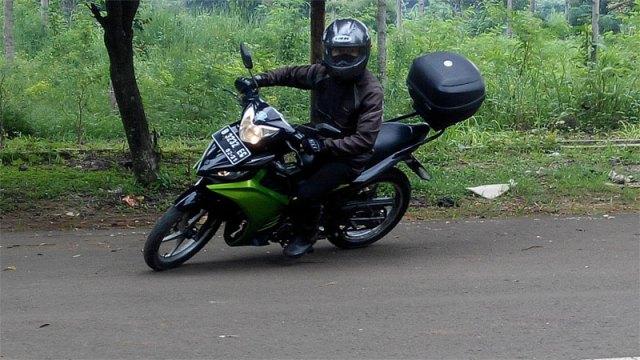 MX Strada