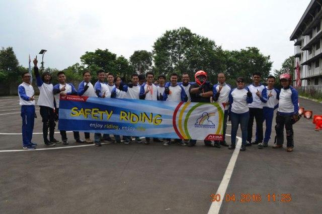 Independent Bikers Club