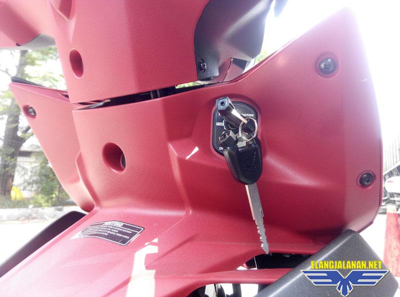Review Honda Supra GTR 150