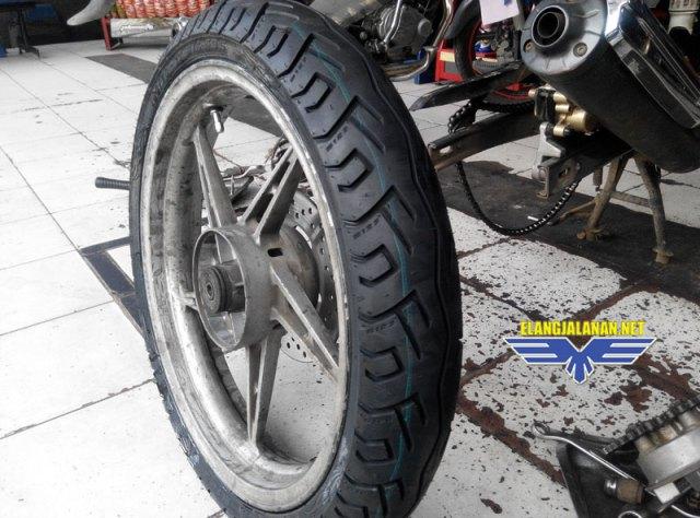 ban corsa s123