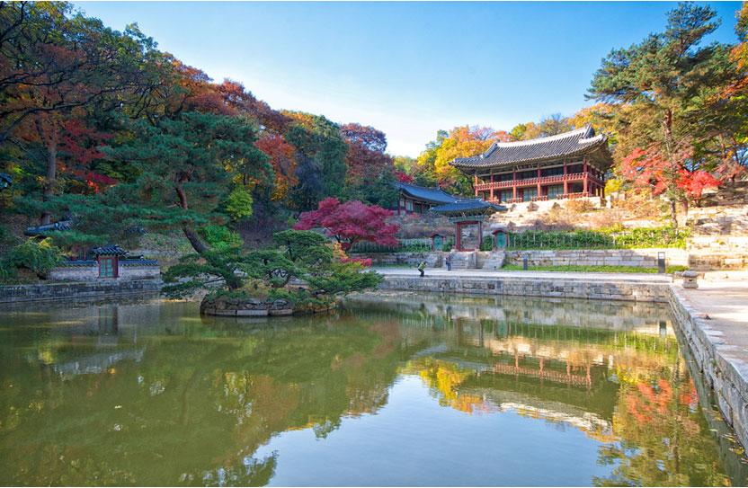 Changdeokgung, Soul (SumberGambar :theseoulstop.com)