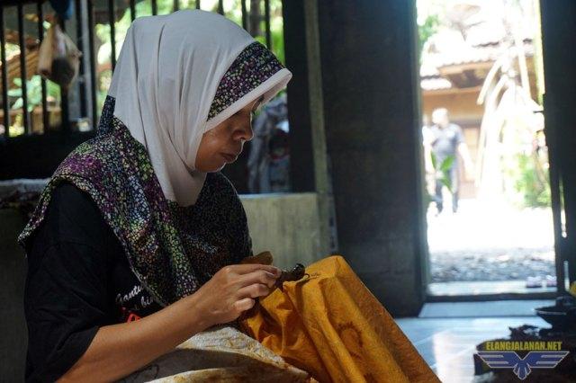 Batik Virdes Banyuwangi