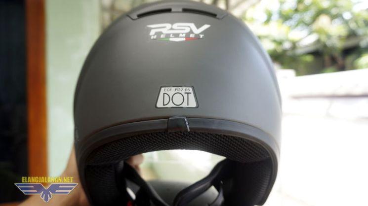 Review Helm RSV Super Color