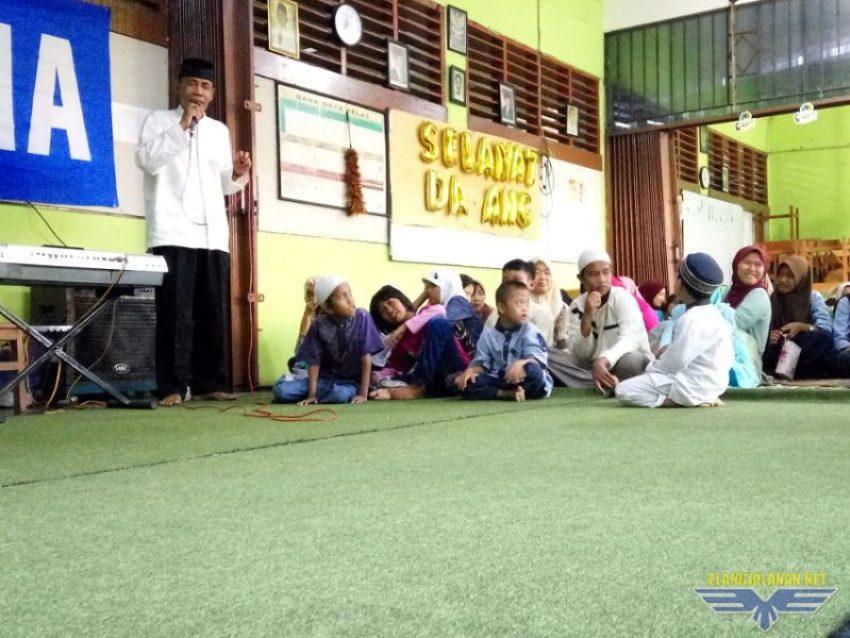 Yayasan Mana Bakti Jakarta