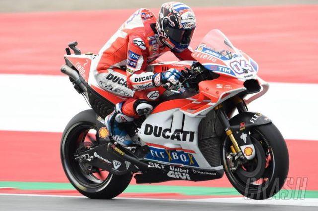 Download Video Full Race MotoGP Austria 2017