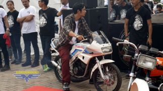 indonesia motorcycle history