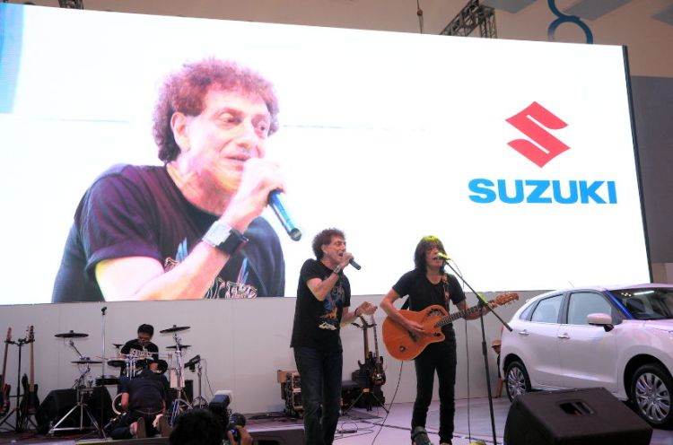 Suzuki JIMNY Akhirnya Hadir Secara Eksklusif di GIIAS