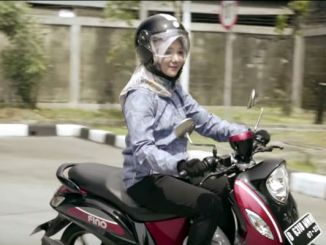TVC Terbaru Yamaha Fino