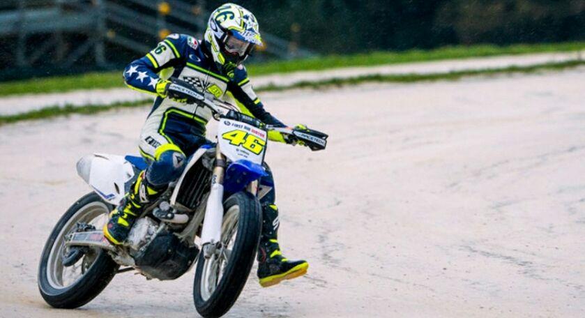Update kondisi Rossi pasca operasi