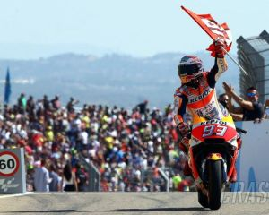 Download Video Full Race MotoGP Aragon 2017