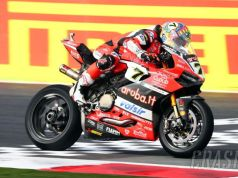 Video Full Race WSBK Magny Cours Race 2