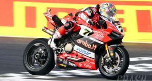 Video Full Race WSBK Magny Cours Race 2