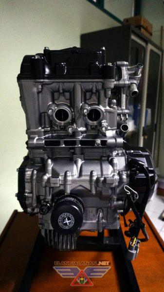 engine overhaul cbr250rr