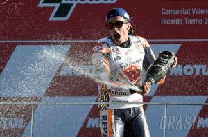 Download Video Full Race MotoGP Valencia 2017