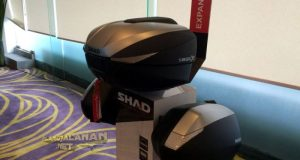 Box Motor Terbaru Tipe SH42 dan SH58X
