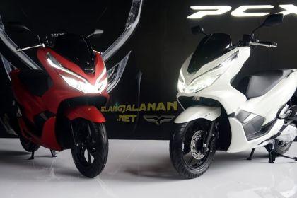 Honda PCX 150 Lokal