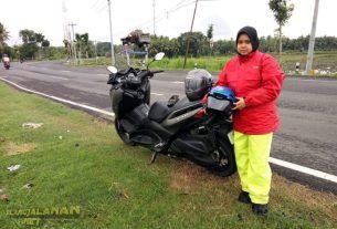 Impresi Boncenger Yamaha XMAX 250