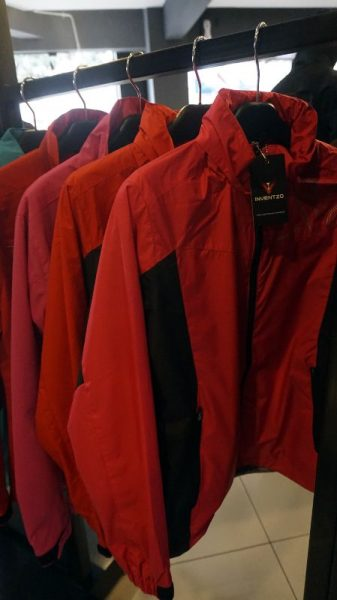 launching apparel inventzo