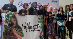 Mio S Roadshow Concert Semarang