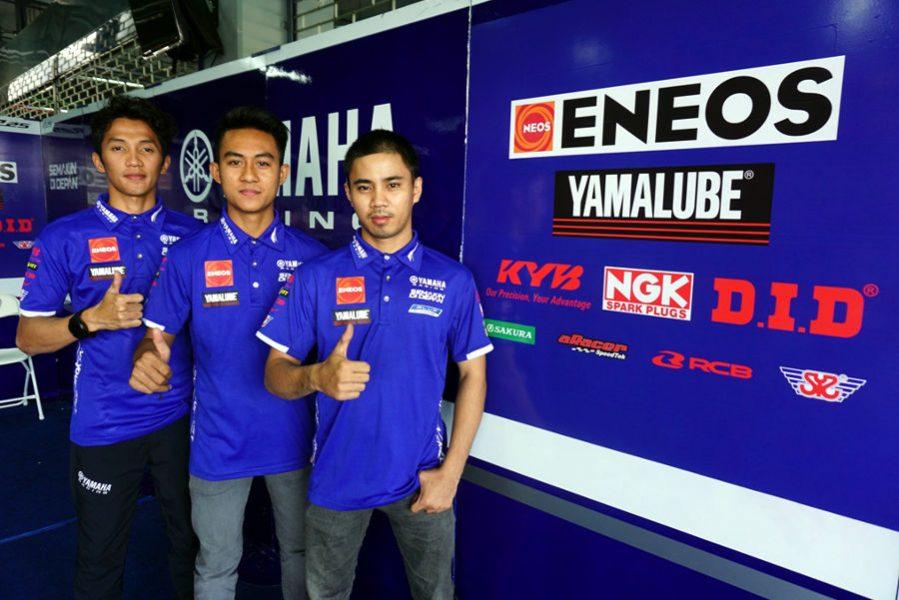 Jelang Seri 1 ARRC 2018 Thailand