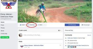 Setting News Feed Facebook Kini Berubah