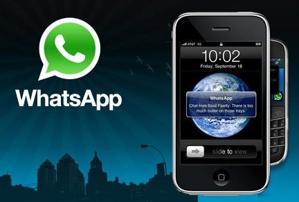 Tips: Mensinkronkan Whatsapp Contact dengan Phonebook di Android