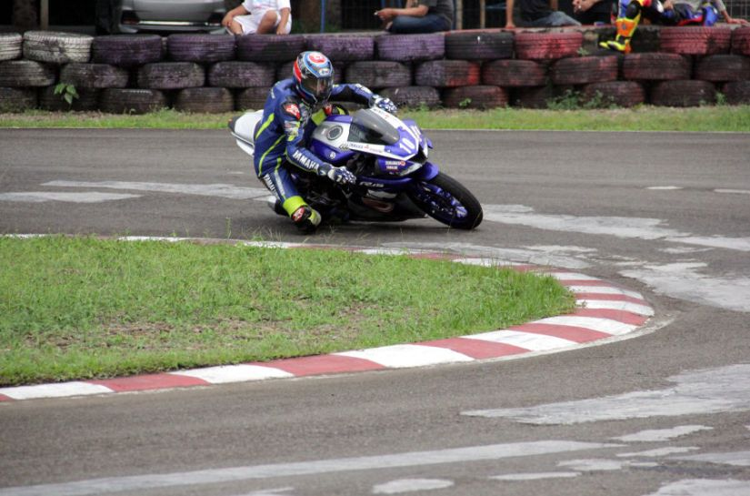 Workshop Racing Untuk Komunitas Riders Yamaha